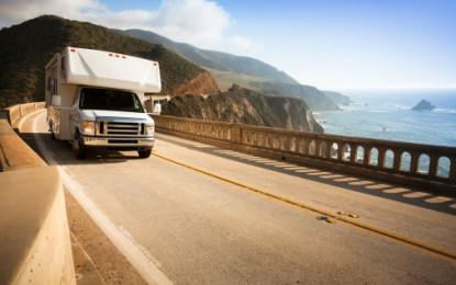 Quelle est la différence entre un camping car et une caravane ?