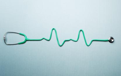 Définition du mot électrocardiogramme