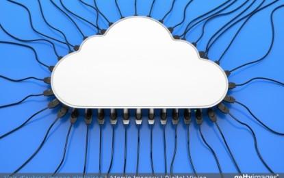 L'Histoire du Cloud Computing