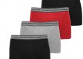 Définition du mot boxer, sous-vêtement pour homme