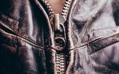 L'histoire de la veste en cuir