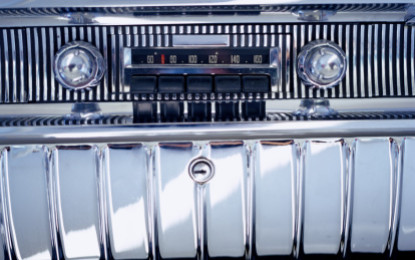 L'histoire du mot autoradio