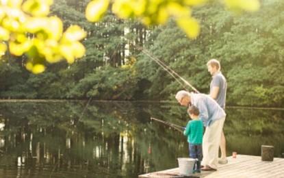 Lexique de la pêche