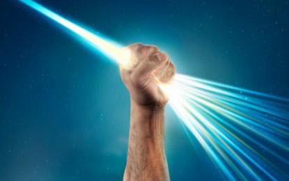 Origine et définition du mot laser