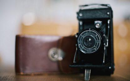 D'où vient le mot photographie ?